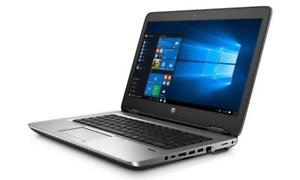 AFFORDABLE QUALITY LAPTOPS - LENOVO, HP, DELL, with WINDOWS 10 + OFFICE 2016, READY OUT OF BOX. WE SHIP CANADA-WIDE $25