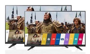 "clearance sale LED TV 60""-LG-4k-ultra hd smart-SLIM-INBOX--$999."