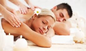 Relaxing Full body Swedish Massage , Professional Service in the midlands