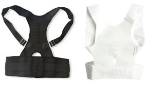 Brand New Posture-Corrective Therapy Back Brace Unisex