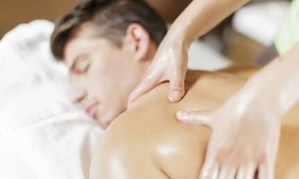 Massage therapist wanted in Port Melboure