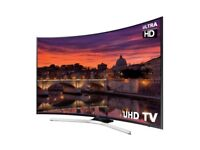 Samsung Curved TV 49 inch