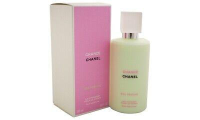 Chanel Chance Eau Fraiche Body Moisture 200ml - New