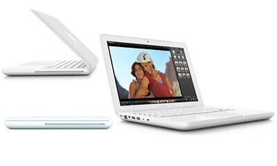 """Apple MacBook A1342, 13.3"""", H Sierra, 4GB RAM, 250GB HDD"""
