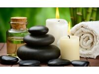 Relaxing Full Body Massage Aromatherapy/Deep Tissue/Hot Oil/Traditional Thai Massage