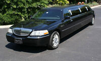 Vancouver Luxury Limo Service