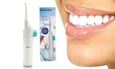 Air Powered Dental Water Tooth Cleanner