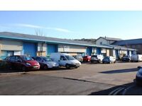 LIGHT INDUSTRIAL/STUDIOS/STORAGE/WORKSHOP FOR RENT in Rotherham S60