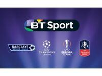 BT Sport | 6 Months
