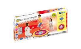 Vivo dancemat trampoline brand new in box