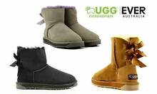UGG CLASSIC MINI BOOTS 100% AU SHEEPSKIN PERTH STOCK FROM $98 Perth Northern Midlands Preview