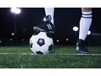 Charity 5-a-Side Football Tournament in Nottingham
