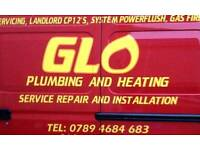 Plumber gas fitter