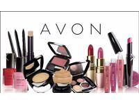 Selling Avon