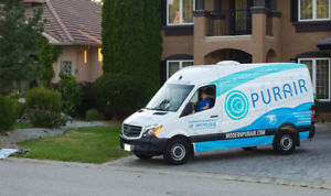 Barrie Home Services Franchise Opportunity