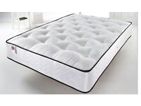 2 month King size (5ft) Moonlight Comfort Orthopaedic Mattress to sale
