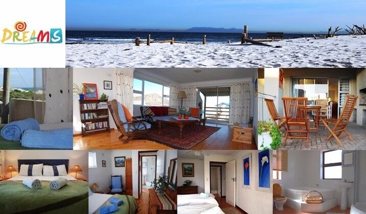 Perfect Family Getaway, 100 m to Beach in Pringle Bay, 1 h to Cape Town, NO WATER RESTRICTIONS