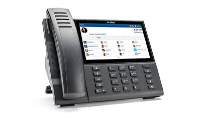Mitel 6940 Ip Phone 50006770 New