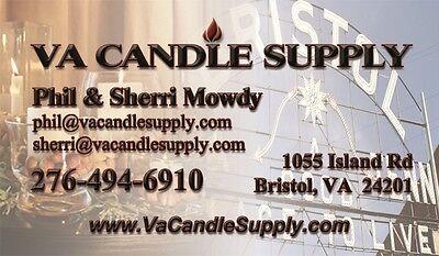 VaCandleSupply