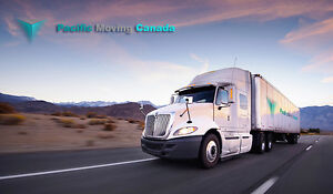 Pacific Moving Canada