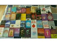 40 spiritual/law of attraction books/collection