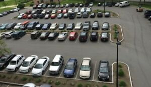LOOKING FOR A PARKING SPACE near U of A area or the LRT