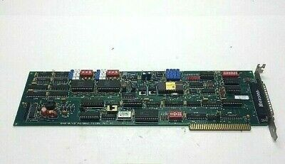 Keithley Instruments Das-8a0 Pc7852 14188 Circuit Board Rev A2