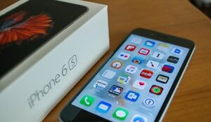 iPhone 6s Space Grey MINT 64 GB