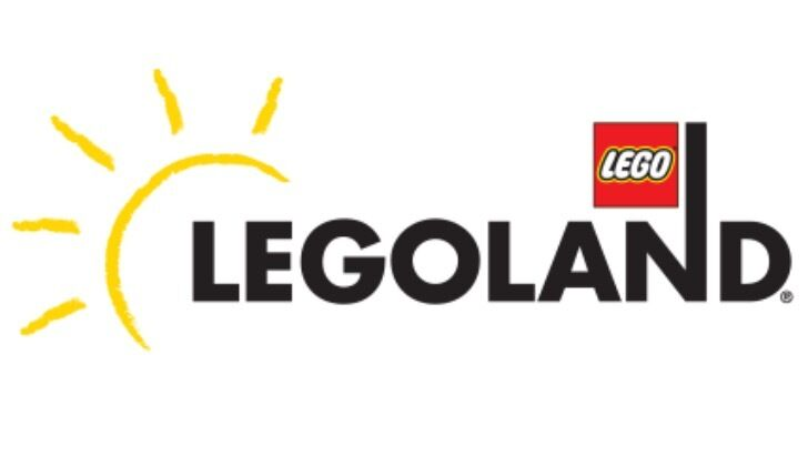 2 X LEGOLAND TICKETS - 1ST SEPT (SUMMER HOLS)