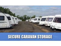 ***STORAGE***SECURE OUTSIDE CARAVAN, MOTORHOME, BOAT STORAGE. 24h CCTV CAMERA. Hardcore Standing