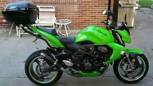 2008-Kawasaki Z1000