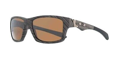 Oakley Jupiter Squared Sunglasses OO9135-3556 Woodgrain/PRIZM Tungsten POLARIZED for sale  Shipping to India