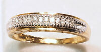 assorted gold rings and more Great deals !