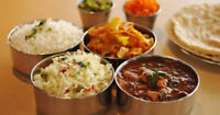 Indian Food - Tiffin Service