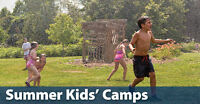 Summer Kids' Camps at Loyalist College