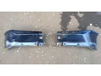 Mk1 MR2 parts, corner panels and more