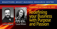 Redefining Your Business with Purpose & Passion