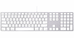 Looking for an Apple Keyboard