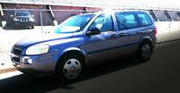 Cheapest 2007 Chevrolet Uplander Minivan, Van