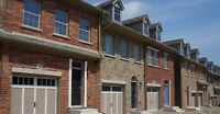Relocating to Kitchener Waterloo? Large New Executive Townhome