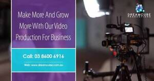 Looking For Corporate Video Production Company? Melbourne CBD Melbourne City Preview