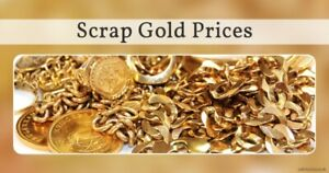 BUYING ALL SCRAP GOLD