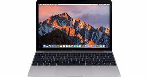 MacBook 12-in 2015