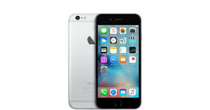 iPhone 6 16GB Unlocked (Silver), Only $ 480