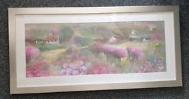 Artist's Framed Print