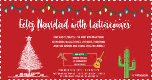 Feliz Navidad with Latincouver