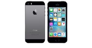 iPhone 5S - Space Gray 16gb