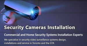 BEST SECURITY CAMERA SYSTEMS FOR THE LOWEST PRICE GUARANTEED!