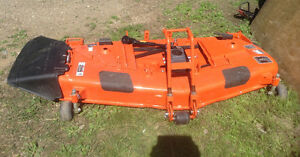 Kabota Rotary Mower