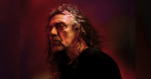 Robert Plant- Section 101, Row M- Budweiser Stage- June 15